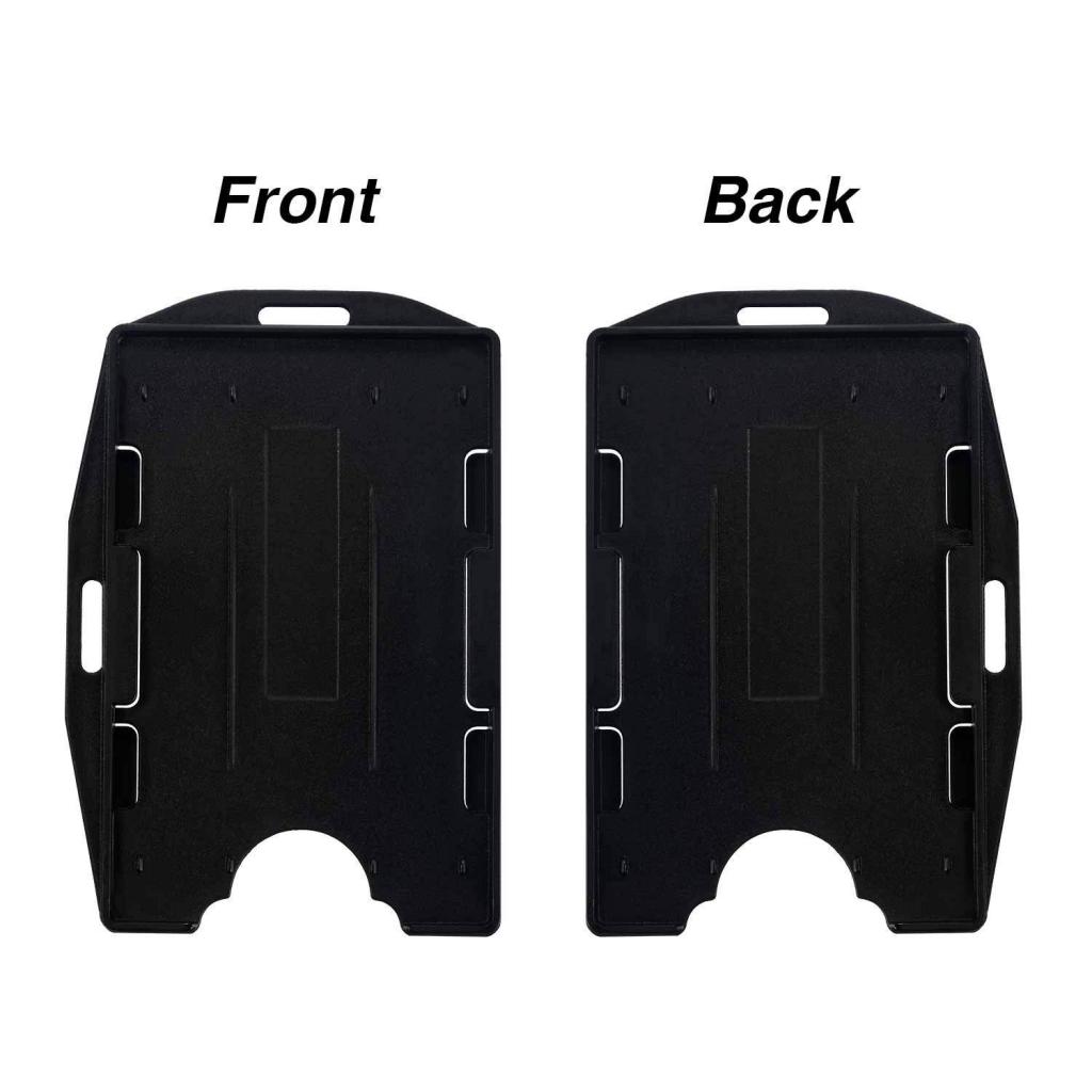 Front und Rückseite