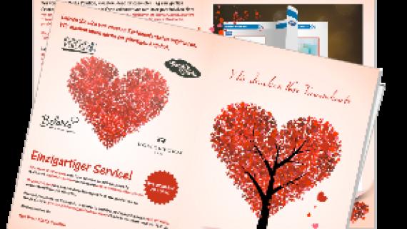 Print Media Solutions Wir Sind Ihr Kompetenter Partner Rund Um